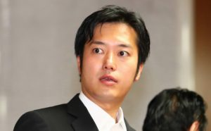 丸山穂高議員「おい、NHK!日本の公共放送が恣意的に日本を貶めるなよ」