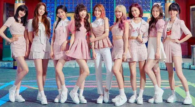 PRESIDENT「NiziU、BTS、『愛の不時着』…日本のエンタメが『韓国に完敗』した理由」