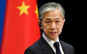 中国人外交部、ハッカーのワクチンデータ窃盗は完全にデマ