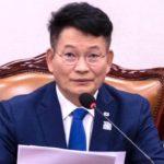 韓国外交官セクハラ疑惑に、宋永吉議員「文化の違いもある」「我々は男性同士でお尻たたき合う」
