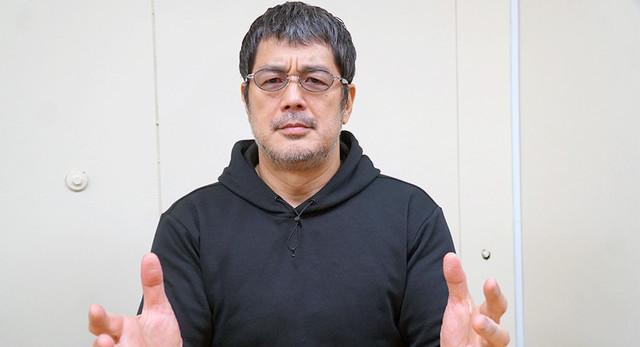 髙田信彦さん「この有事にニヤついて、ガースーです、って。やってる場合じゃないぜ。」