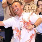 """沖縄・玉城デニー知事、""""反基地""""に全力投球…"""