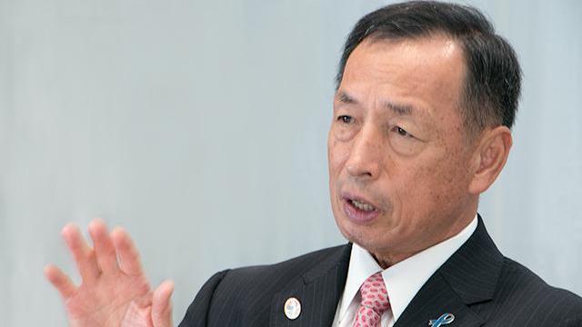 田母神俊雄氏「核廃絶が毎年訴えられるがそれは絶対に不可能。核兵器は防御用の兵器。持っている方が国家は安全だ」