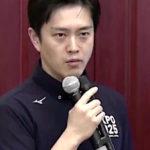吉村知事が研究結果を発表「ポビドンヨードによるうがい薬(イソジンなど)をすることによって、ある意味、コロナに打ち勝てるんじゃないかと…」