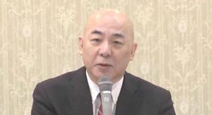 【動画】百田尚樹氏「愛知県内でリコール運動が報道されてない。県民も知らない方が多い。どういう事だ?記者は報道する気あるのか?」