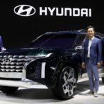 韓国自動車メーカー『ヒュンダイ』、世界で8万1000台超リコール 出火の恐れ