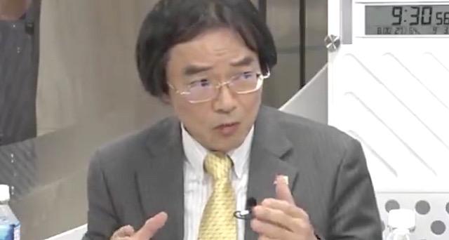 門田隆将氏「中国が自由と人権を弾圧するのは、それをしないと自分達(中国共産党幹部)が殺されるから」