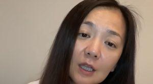 華原朋美さん、YouTubeで「助けたいならお金をください」
