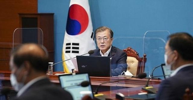 韓国気象庁「台風10号は上陸しません」→ 韓国気象庁(7日)「上陸しました…」