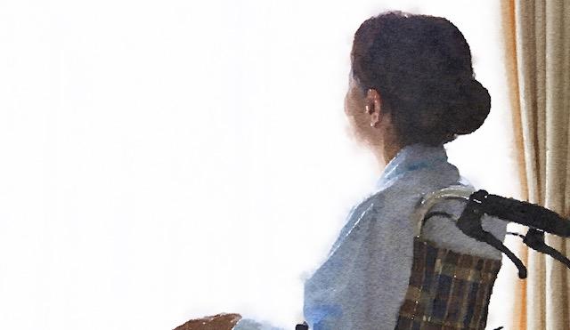 女性の4人に1人が70歳以上に… 高齢者が3617万人と過去最多