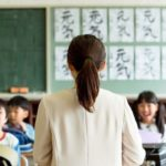 20代の女性教諭が教え子の男子生徒にキス、貸したタブレットに写真 停職6カ月の処分 → 依願退職