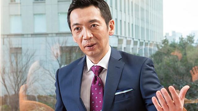 宮根誠司さん、次期首相最有力の菅氏に「NO.2のイメージが強過ぎて、総理になった時のイメージがわかない」