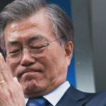 文在寅大統領、五輪中来日で調整 日本側も受け入れる方向 韓国側は首脳会談を希望