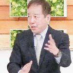 白井聡氏、松任谷由実さんに「死んだほうがいい」→ 元毎日新聞社記者・龍崎氏「これでは安倍首相と同じになってしまいます」