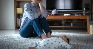 【話題】『産後の母親の死因1位は自殺ってもっと知られて欲しい…』
