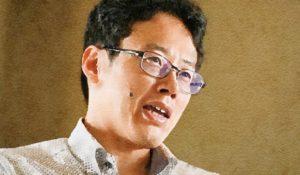松任谷由実さんに「死んだほうがいい」で批判殺到… 白井聡氏がツイッターで謝罪「深く反省をしております」