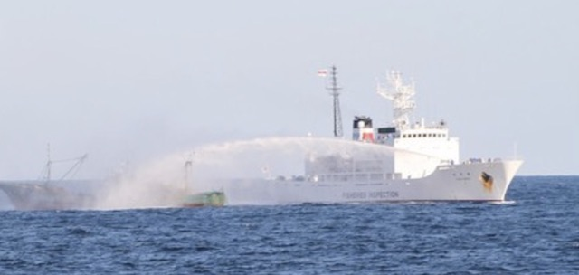 EEZ内に中国漁船と北朝鮮公船が急増、日本の漁業者が操業できない状態に… → 漁業者「なぜ主権海域で自粛しなくてはいけないのか」