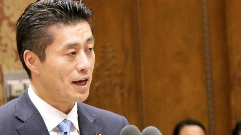 韓国知事 トリチウムなどを含む水 海洋放出しないよう求める → 細野議員「やはり韓国が…日本に注文をつけるのは、韓国内の処理水の放出を止めてからだ」