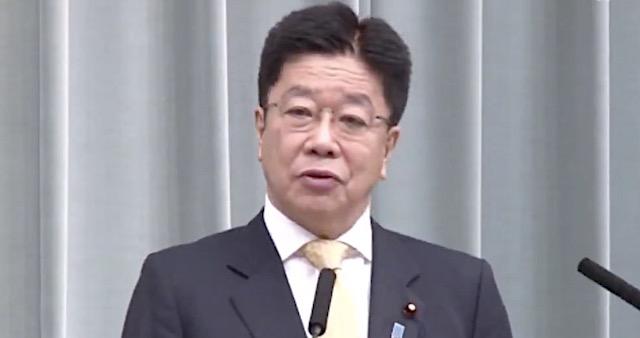 フジテレビ「韓国は1日1千人以上感染してる。往来を止める可能性は?」→ 加藤長官「今後も柔軟かつ機動的に運用」
