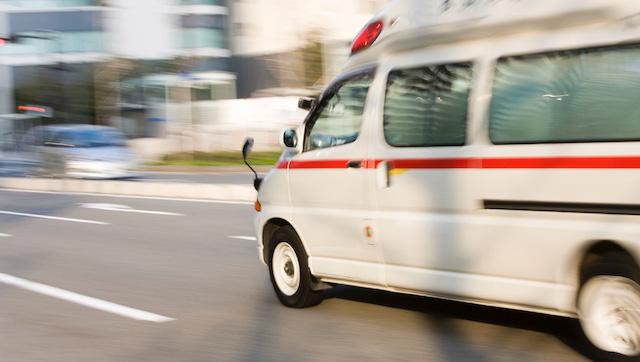 コロナ入院先見つからず、救急車内に「1日半」… 隊員が交代しながら徹夜で対応 → 症状悪化し重症病床に