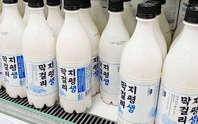 韓国メーカー、伝統酒「マッコリ」輸出の巻き返し図る 最大のターゲットは日本