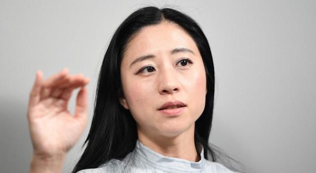 三浦瑠麗さん「中国は、トランプよりバイデンを嫌がる」