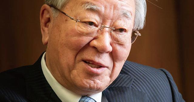 森氏発言に、経団連会長「日本社会の本音。こういうのをわっと取り上げるSNSっていうのは恐ろしいですね。炎上しますから」