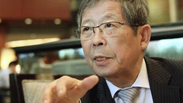 大谷昭宏氏、杉田議員を当選させた安倍政権に怒り「誰がこんなヤツを当選させたんだ!」→ ツッコミ殺到…