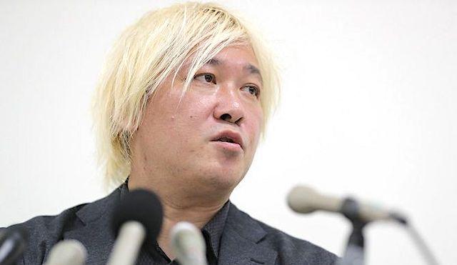 津田大介さん「来年2月東京で不自由展実行委が不自由展やりますよ。」