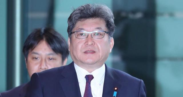 萩生田文部科学相「緊急事態宣言が出ても全国一斉休校は要請せず」