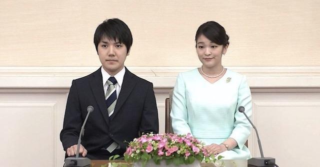 【意思変わらず】眞子さま「結婚」再延期を発表 小室圭さんと意思は変わらず