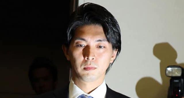 宮崎謙介氏、4年ぶり2度目の不倫発覚「女性とホテルでお会いしたことは事実です」