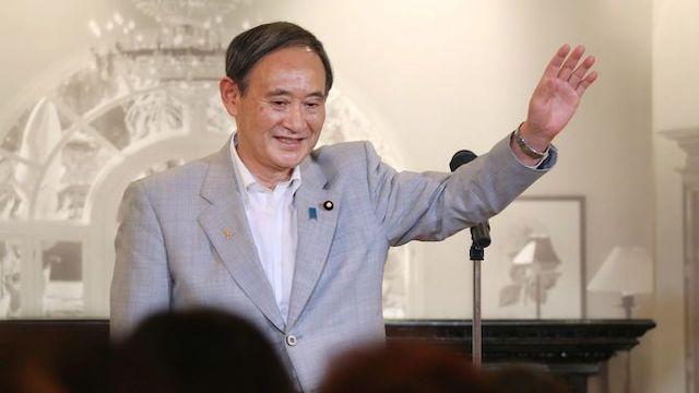 デジタル庁の人材、海外から受け入れへ 菅首相「世界で活躍できる方」