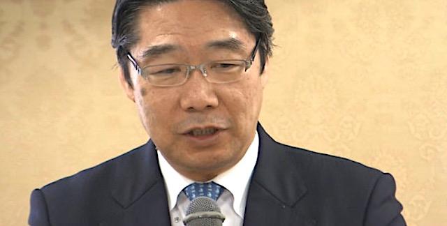 ダブスタ・前川喜平さん、望月記者弟「きょうだいは別人格」→ 菅首相息子「息子を叱り飛ばさなきゃおかしい」