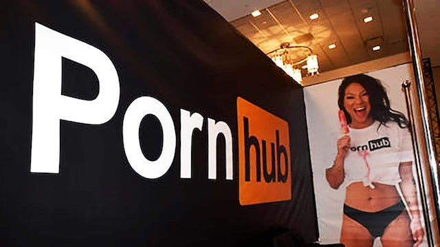 Pornhub、承認済みユーザーおよびコンテンツパートナー以外の動画をすべて削除
