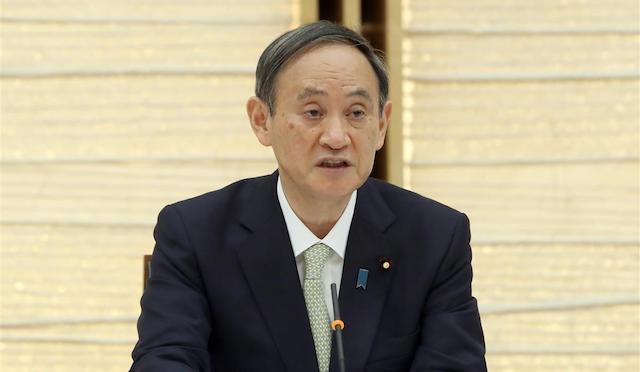 読売世論調査 菅内閣の支持率、48%に上昇