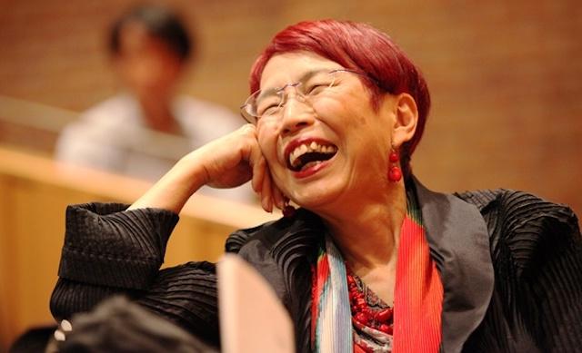 東京大学名誉教授・上野千鶴子さん「少子化を嘆くなら、外国人にも日本で産んでもらえばいい」