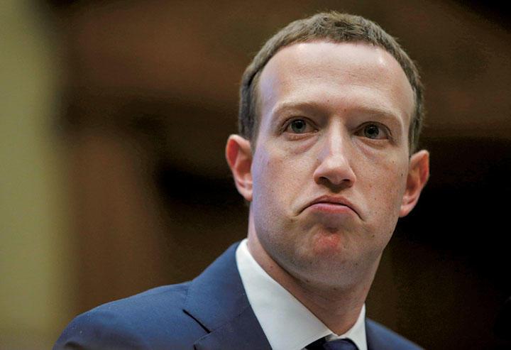 また… 5億人を超えるFacebookユーザーの情報がオンライン上に流出