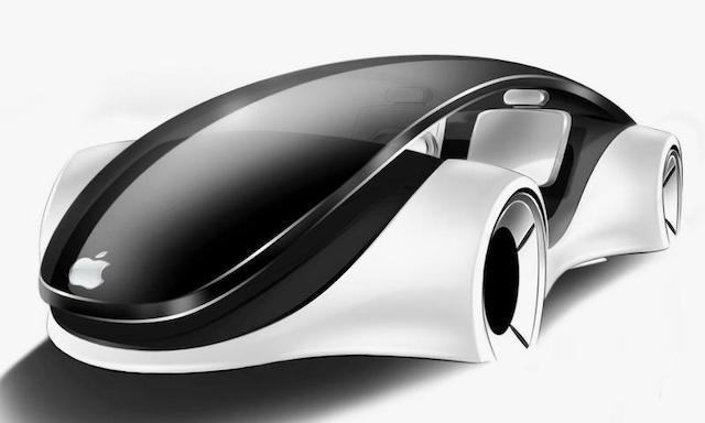 「Appleの自動運転車をヒュンダイが製造する」と韓国紙報道  2022年にベータ版リリース予定