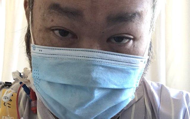 芸人・ハチミツ二郎さん、新型コロナで重症化→危篤状態だった…「ICUで8日間眠り続け、1ヶ月入院。 現在は退院」