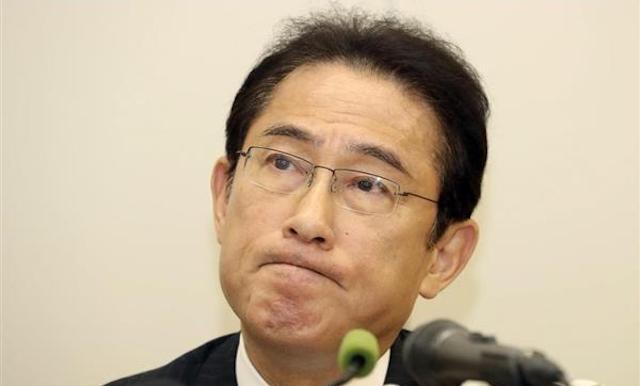 自民・岸田氏「生活困窮者に限定した現金給付する必要がある」