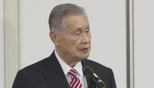 """森喜朗会長、女性めぐる発言を撤回し謝罪「辞任する考えはありません」、IOCへの説明 """"必要ない"""""""