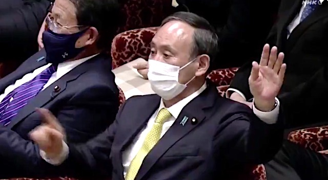 立憲・黒岩宇洋議員、印象操作失敗…(※動画)