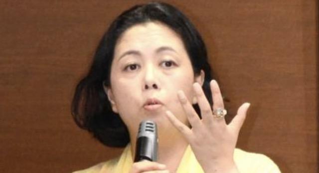 日本ラグビー協会理事・谷口真由美さん「ガンタンクやガンキャノンが入ってきたら違う動きが生まれることになる。私はいろいろな意味でガンタンク(笑)」