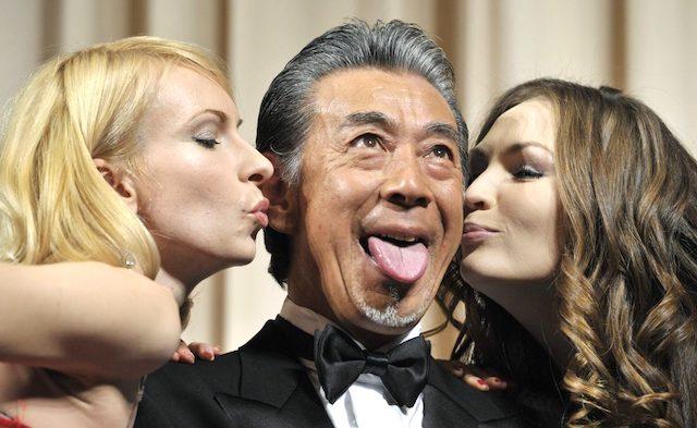 高田純次さんが語った「歳をとってやっちゃいけない事」が話題に