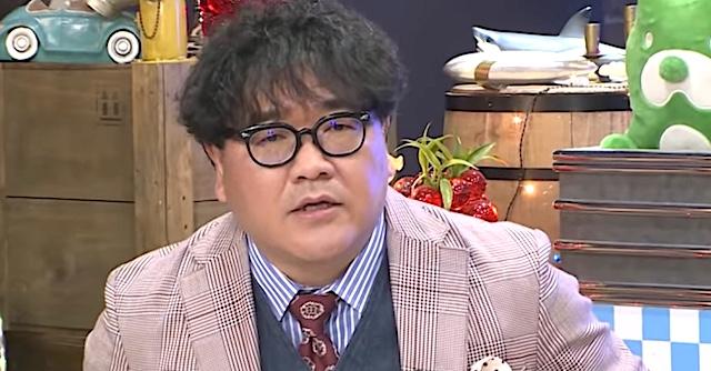 カンニング竹山さん「福島は笑顔で元気な暮らしがほとんどだ。農作物はいまや検査によって世界一安全、海産物だってそうだ」