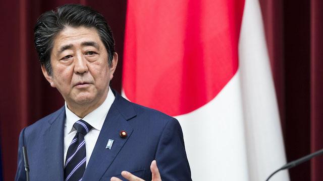 安倍晋三前首相「菅総理が継続して総理の職を続けるべき」