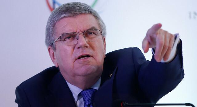 【東京大会】IOCバッハ会長「史上最も準備整った大会 自信を持って東京に」