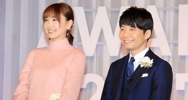 【結婚5か月】新垣結衣さんと、星野源さん、別居…