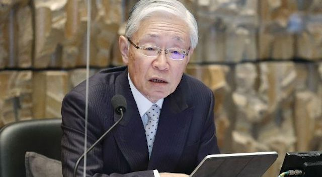 NHK会長「緑なき島の映像は韓国の法律上では著作権保護期間が2005年に満了しておりNHKの著作権が主張できない可能性が高い」